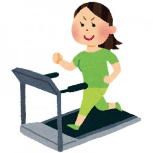 free-illustration-gym-running-irasutoya