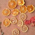 JUS TAIME BRILLANT~ジュテームブリヤン~ Yuzu&Orange
